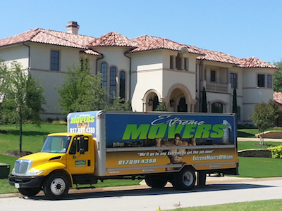 Extreme Movers - 817.891.4380